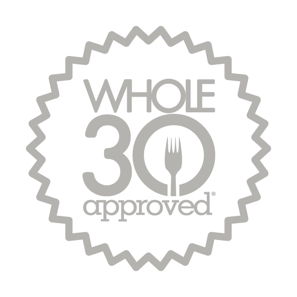 Whole30 Approved
