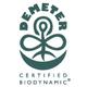 Certified Biodynamic