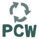 PCW Recycled