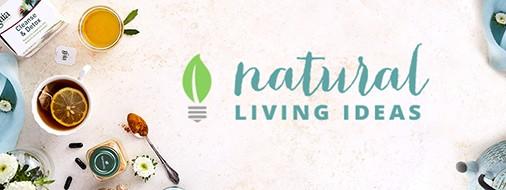 Natural Living Ideas' Favorites