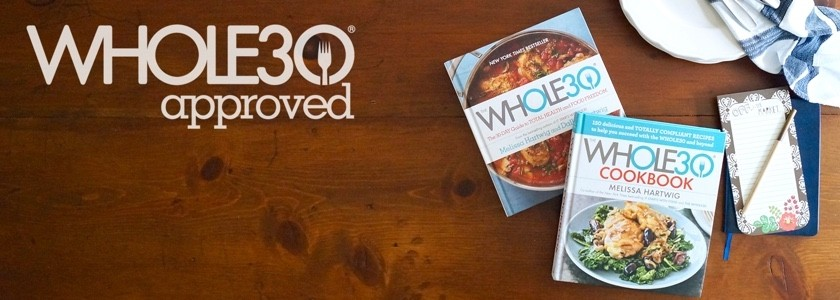 Save On Select Whole30 Items