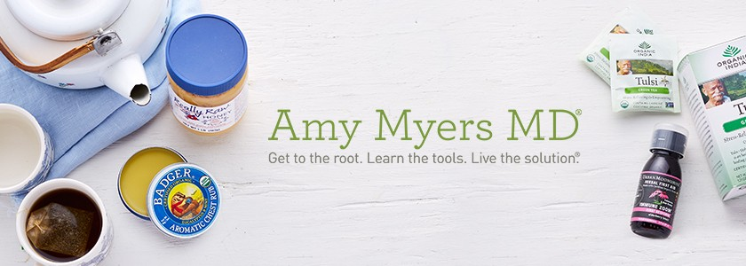 Dr. Amy Myers' Picks