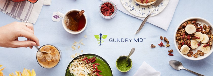 Dr. Gundry's Favorites