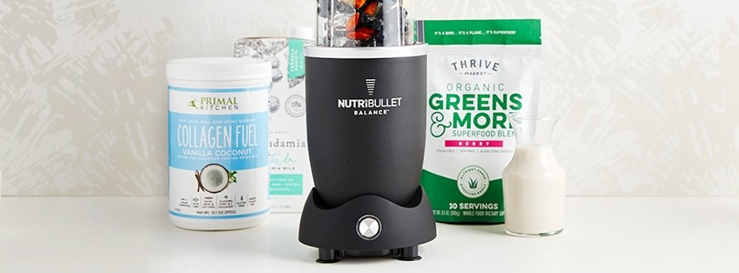 NutriBullet's Favorite Smoothie Products