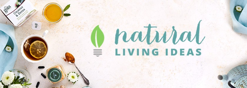 Natural Living Ideas' Favorites