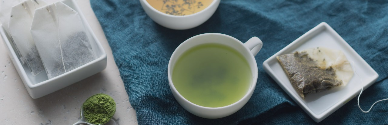 Herbal & Medicinal Tea