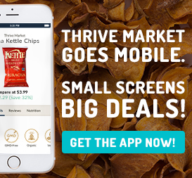 15 Different Ways to Use Thrive Market Nuts