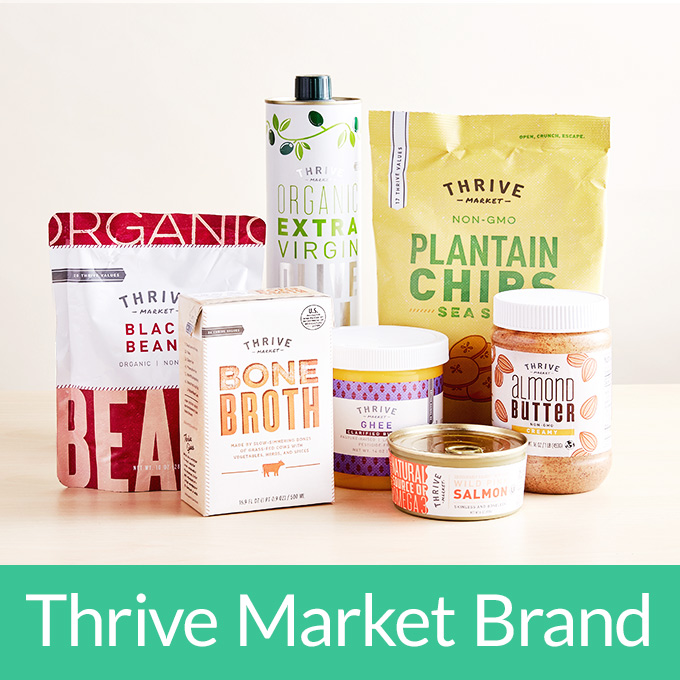 Image result for thrive market