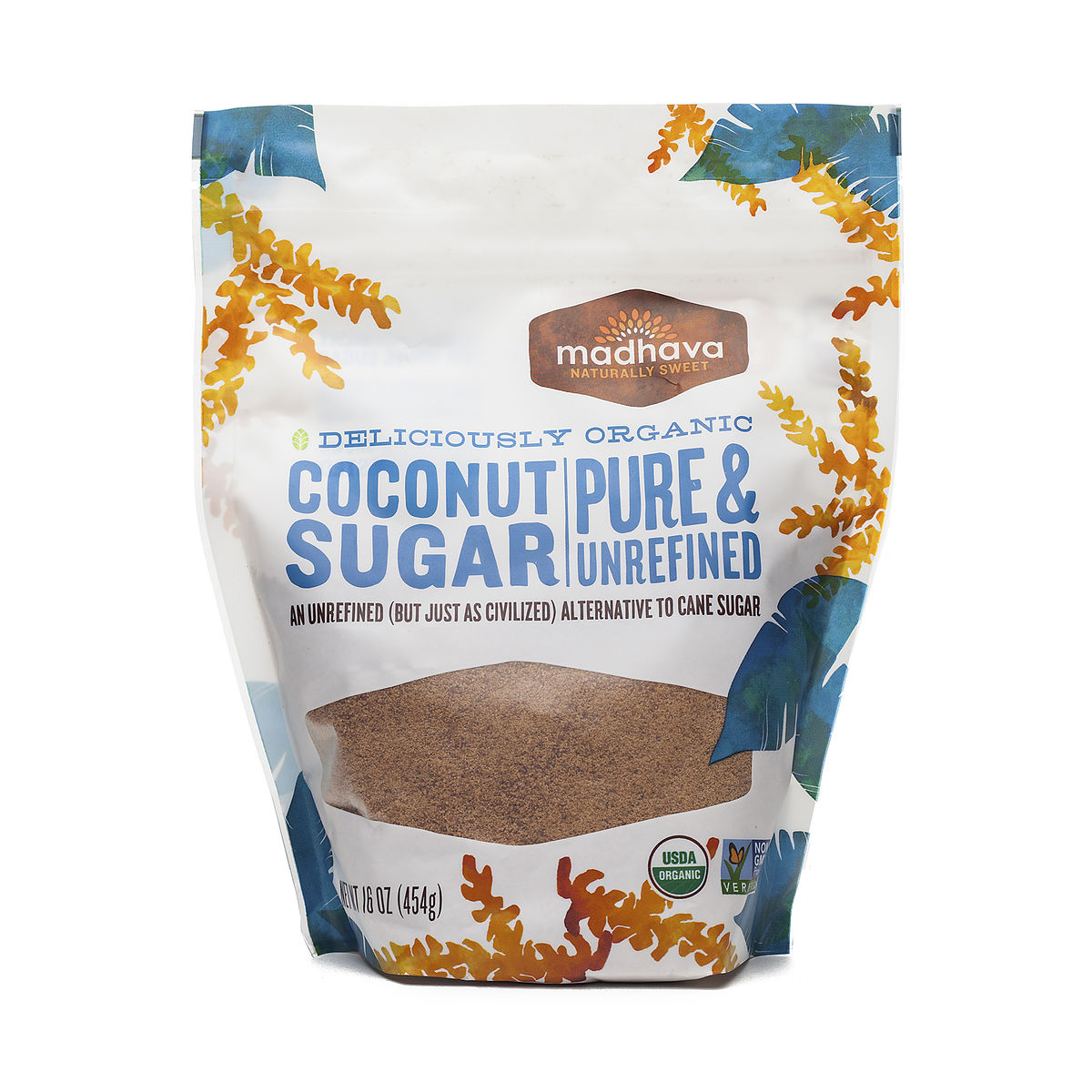 coconut sugar Coconut sugar, also known as coconut palm sugar, is a type of sugar that is produced from the sap of the coconut palm it is very common in areas of south easter asia, where coconut palms are abundant, but is growing in popularity as an alternative to cane sugar and is.