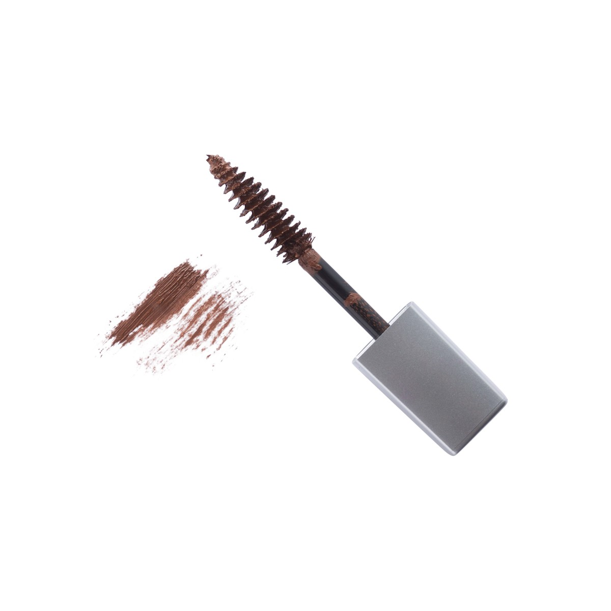 No Miss Cosmetics Brown Mascara Thrive Market