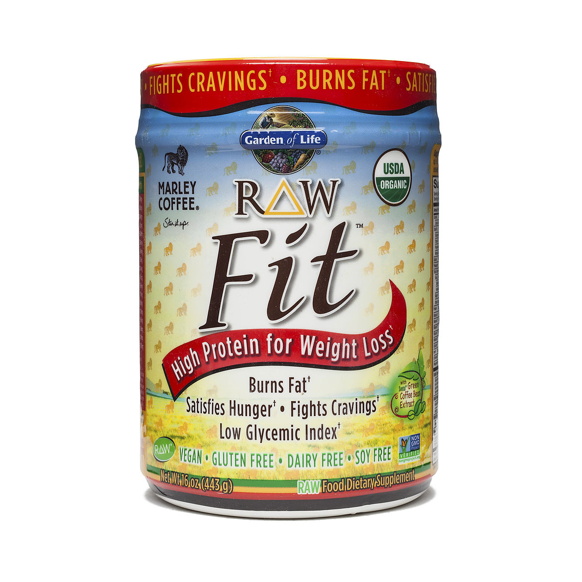 Raw fit protein powder coupons