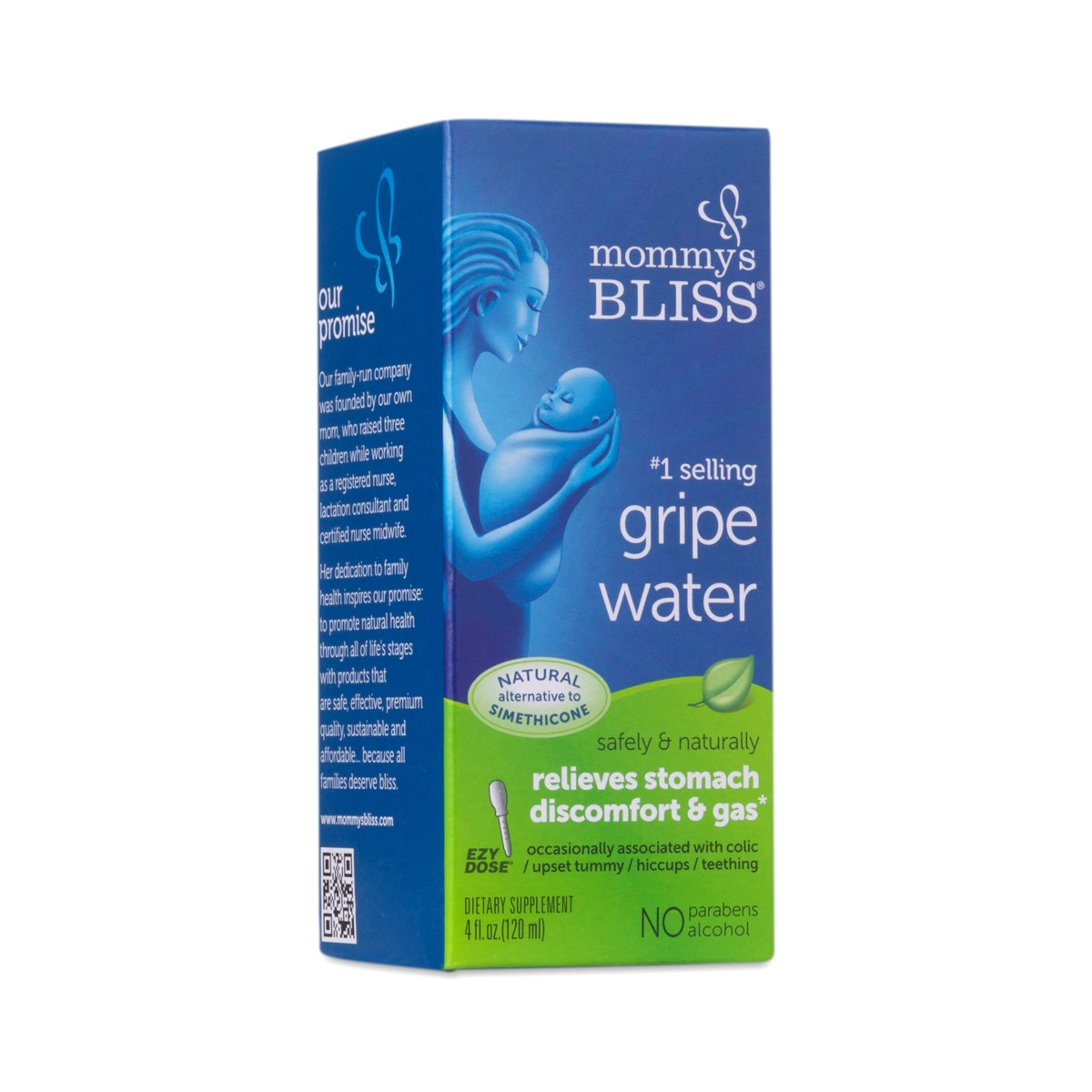 Gripe Water Safe Natural  Oz
