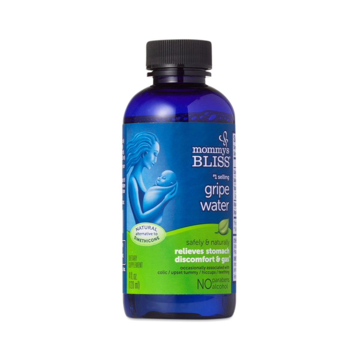 Best Natural Gripe Water
