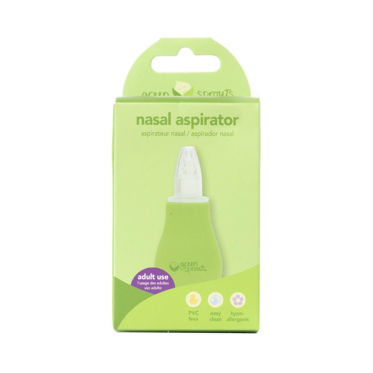 Green Sprouts Nasal Aspirator Thrive Market