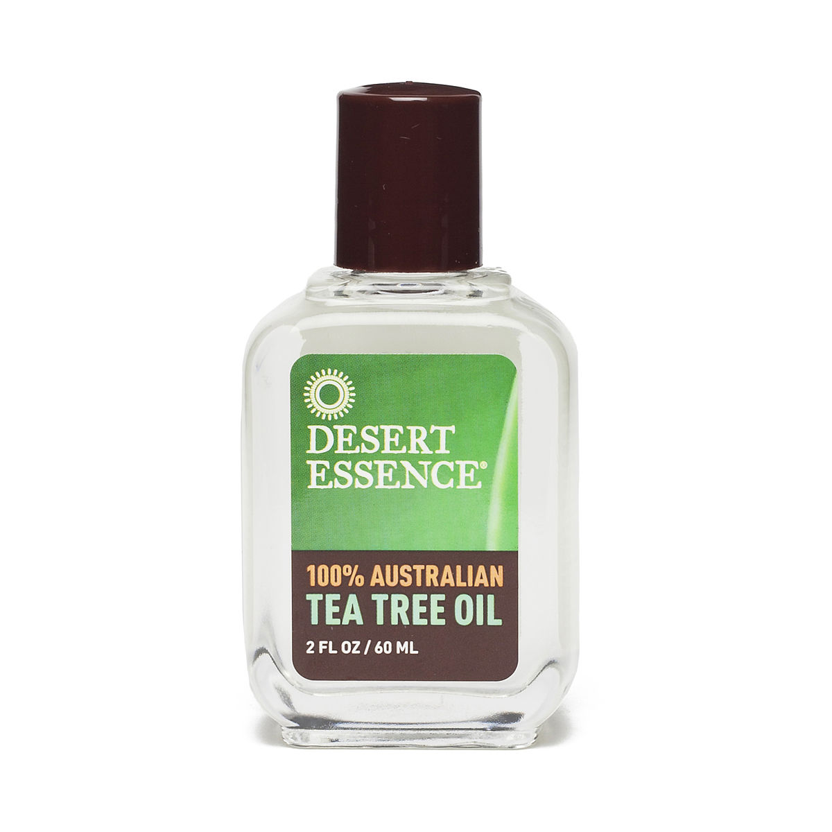 Desert Essence Tea Tree Oil Thrive Market