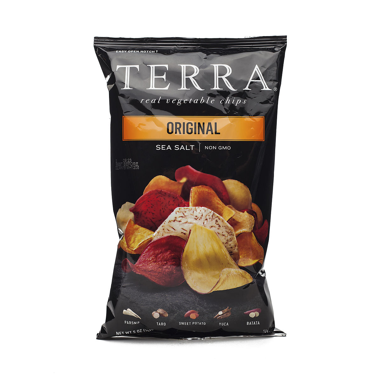 Terra Chips Exotic Vegetable Chips Original Thrive Market