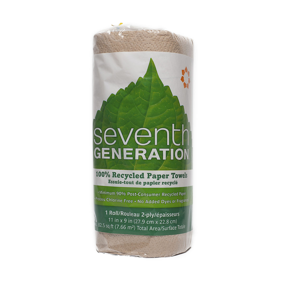 seventh generation paper towels review