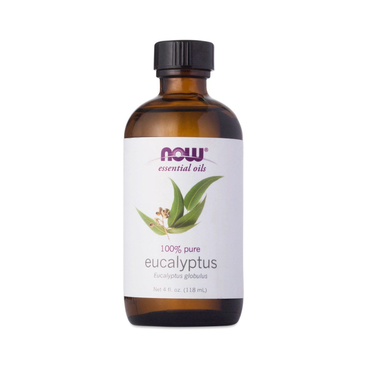 4 Oz Eucalyptus Oil By Now Foods Thrive Market