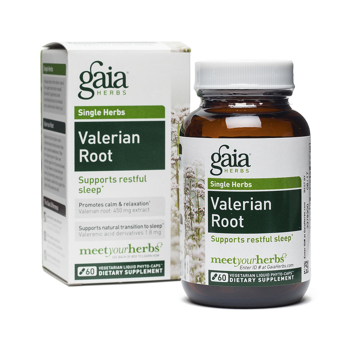 Sundown Naturals Valerian Root Reviews