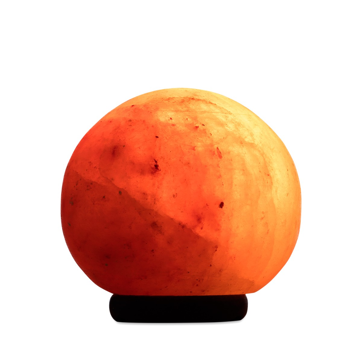 Do Salt Lamps Kill Mold : Sphere Crystal Salt Lamp by Evolution Salt Co. - Thrive Market