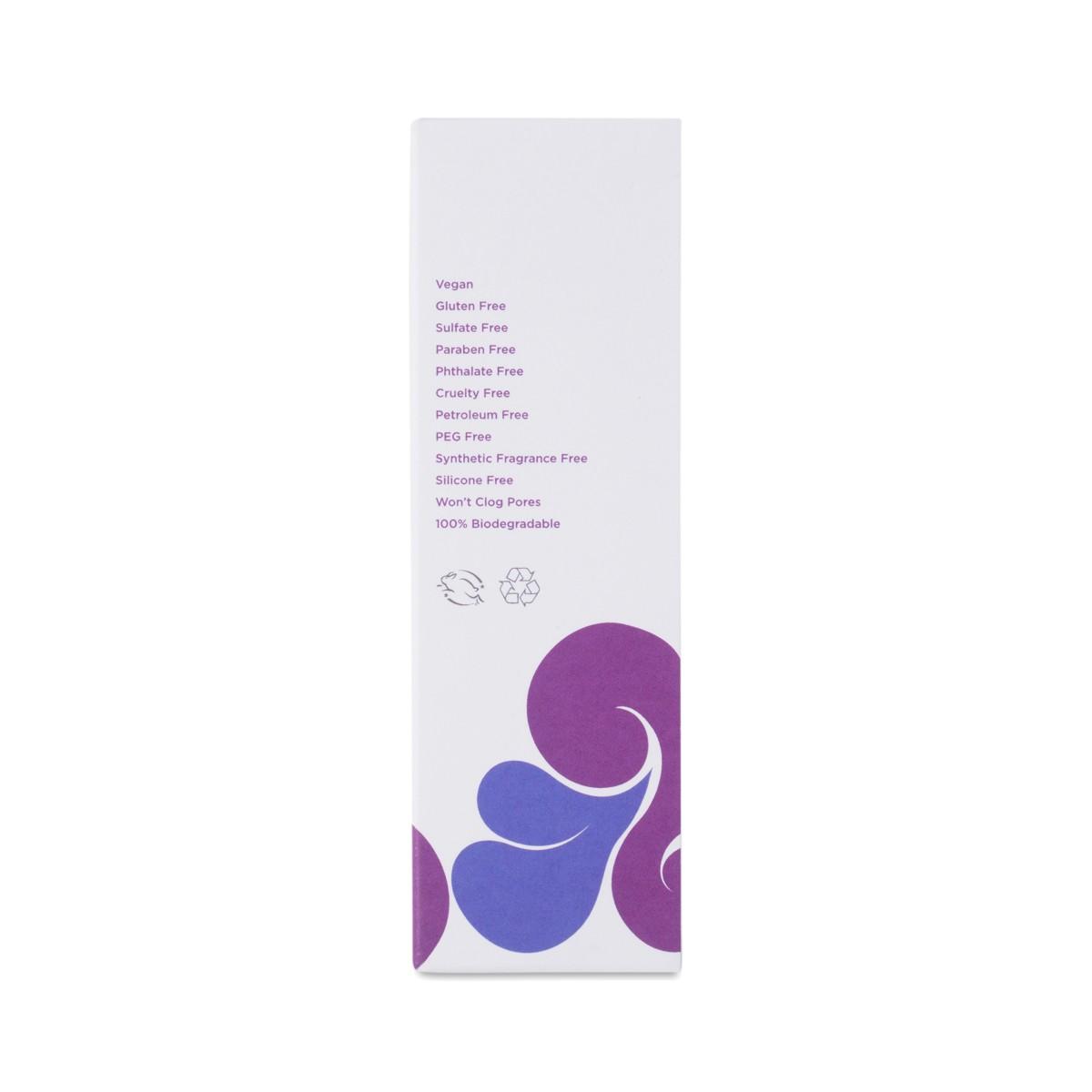 Balancing Rose + Red Tea Facial Toner By Acure Organics