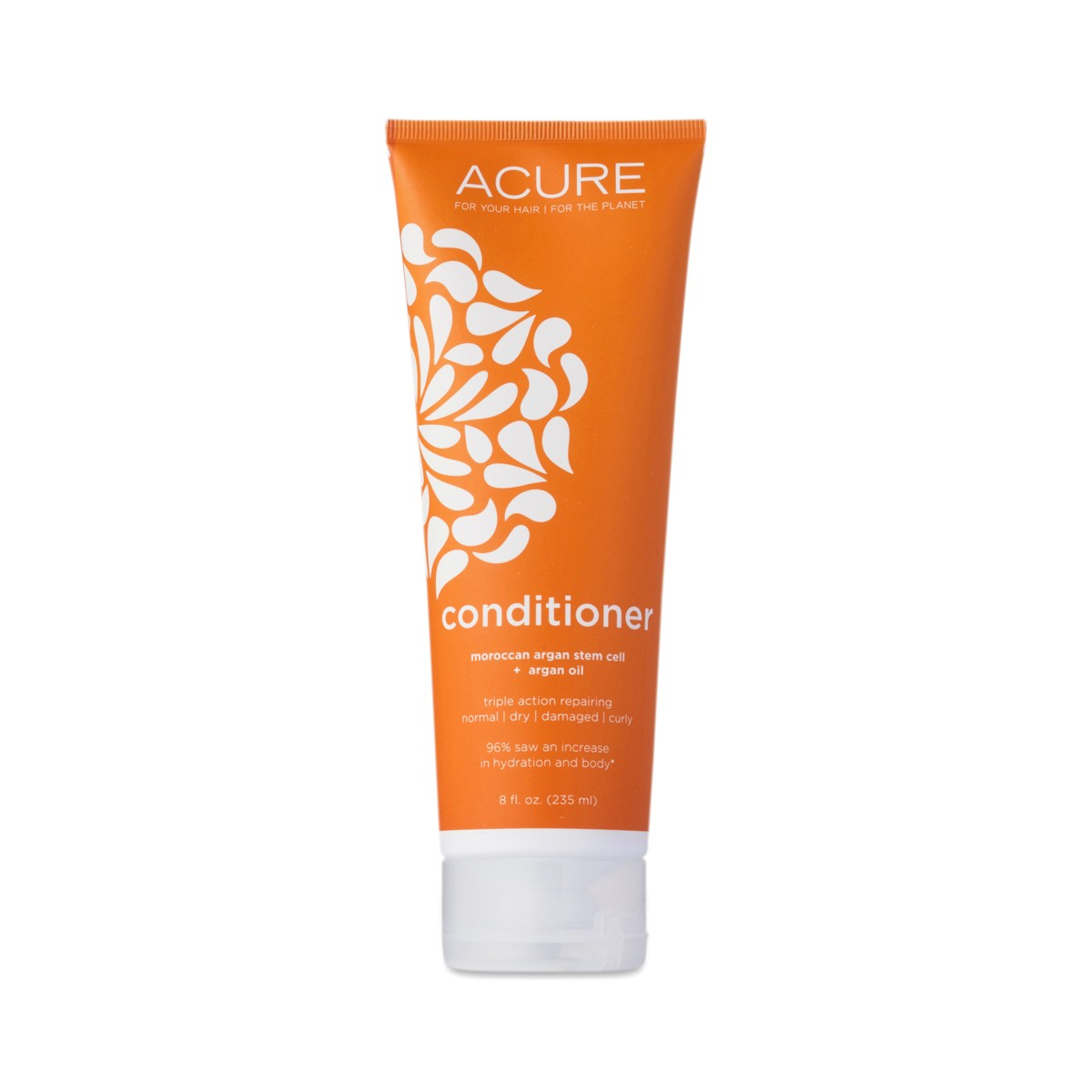 Argan Oil Stem Cell Conditioner By Acure Organics