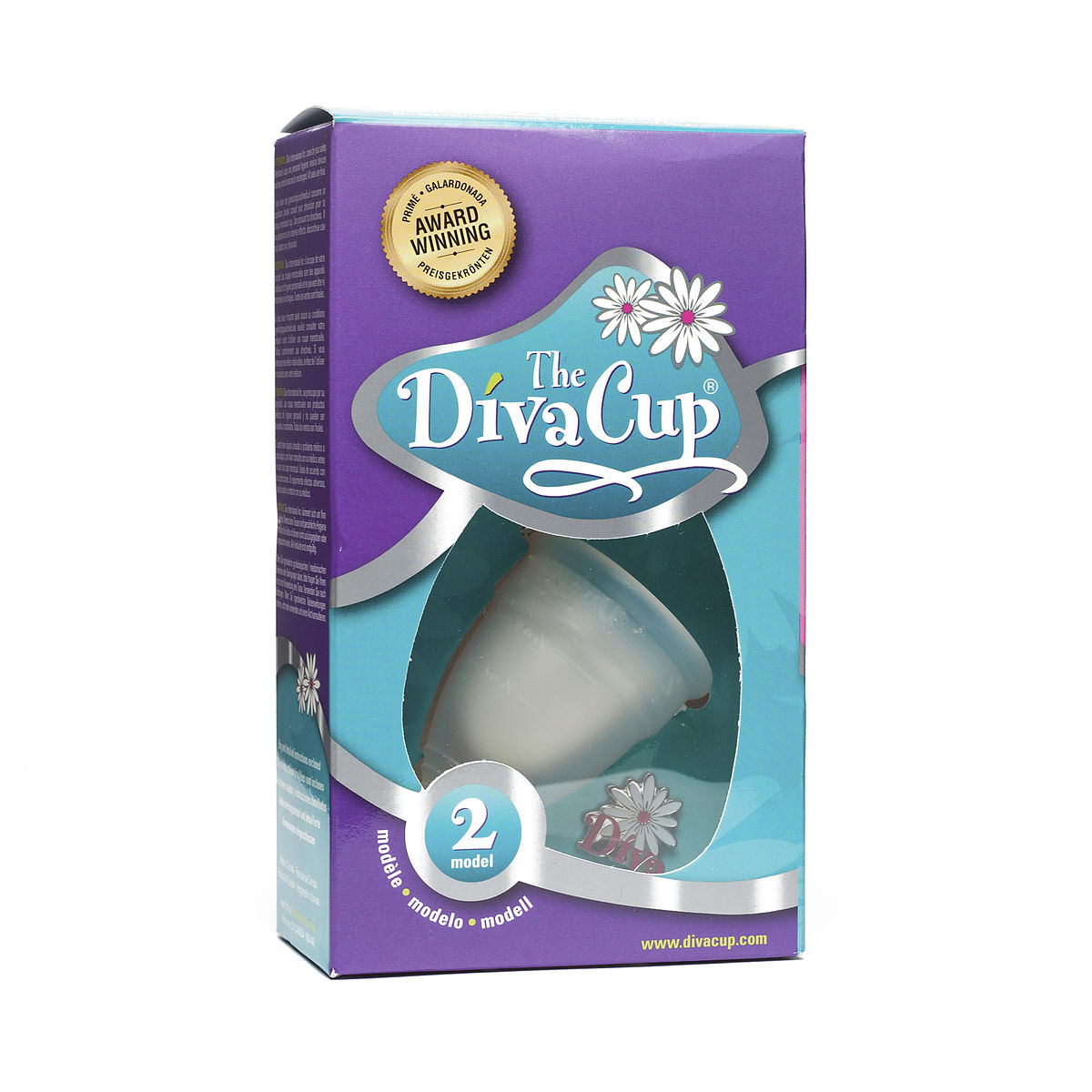 Diva cup diva cup model 2 after childbirth thrive market - Diva cup 2 ...