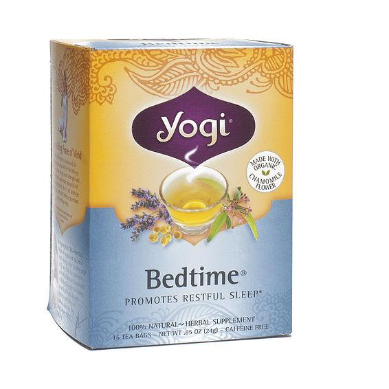 Yogi Tea Bedtime Tea Thrive Market