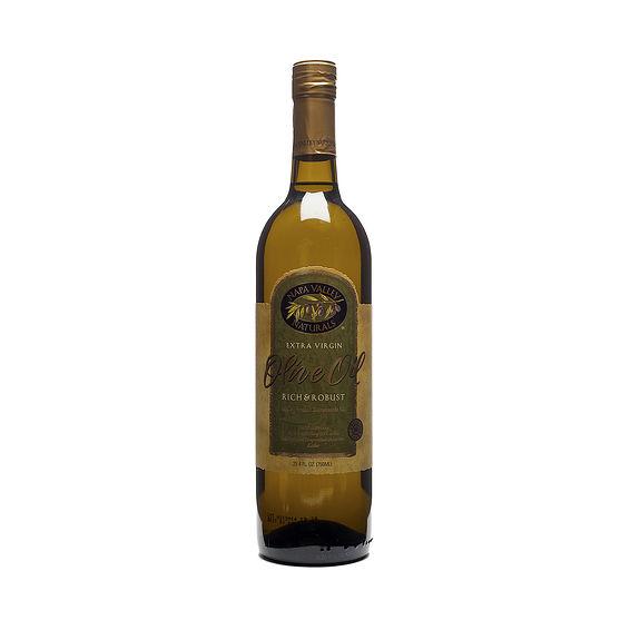 Napa Valley Naturals Organic Olive Oil Reviews