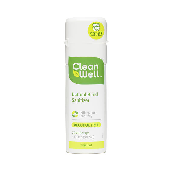Clean well hand sanitizer review