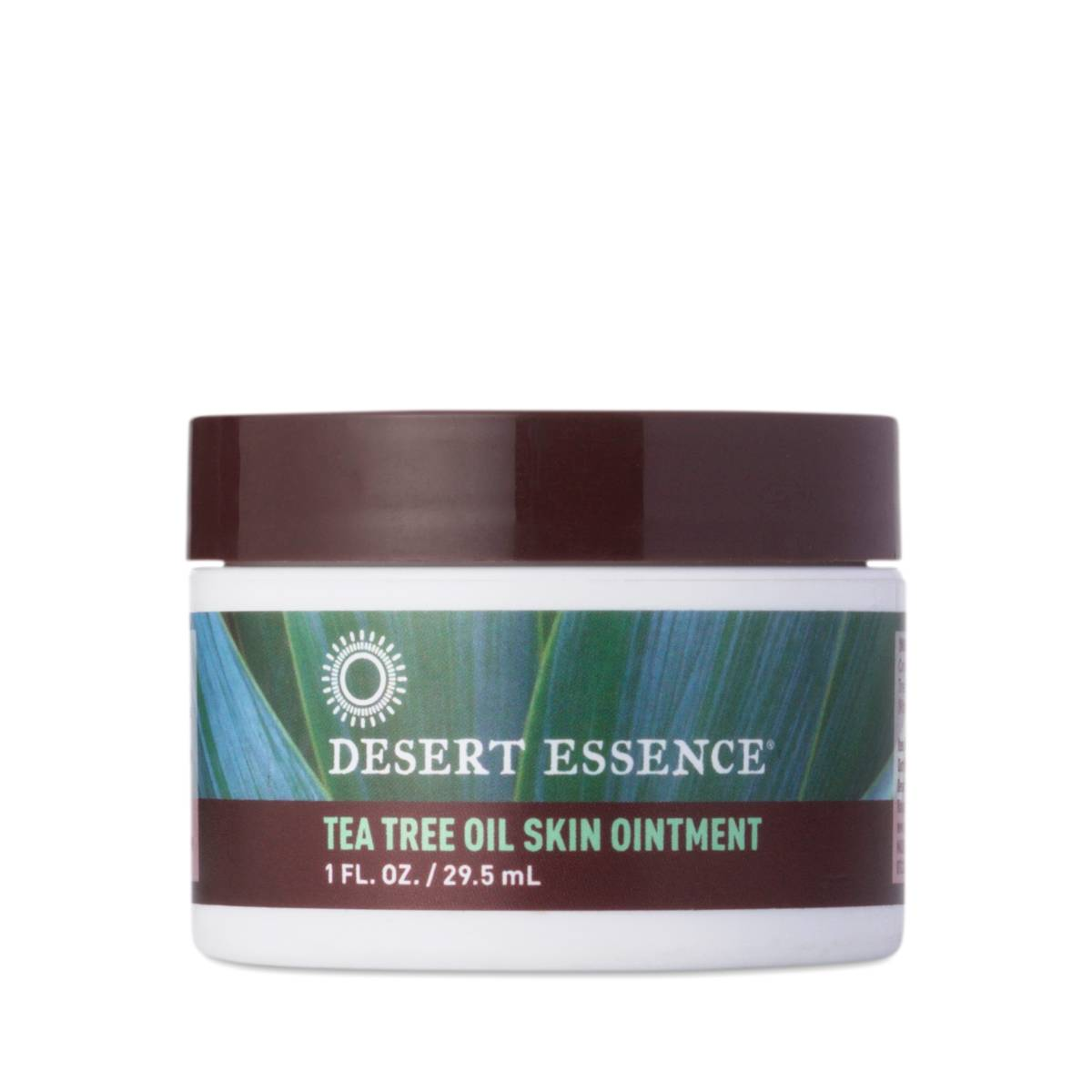 Tea Tree Oil Skin Ointment By Desert Essence Thrive Market