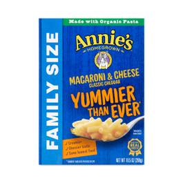Classic Macaroni and Cheese, Family Size