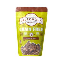 Apple Pie Grain Free Granola