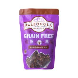 Chocolate Fix Grain Free Granola