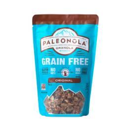 Original Grain Free Granola