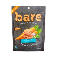 Ranch Carrot Chips