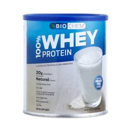Natural Whey Protein Isolate Powder
