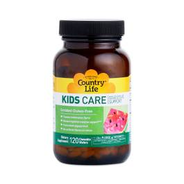 Kids Care Digestive Support, Watermelon