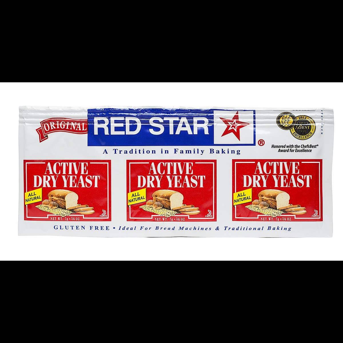 red star yeast logo - photo #37