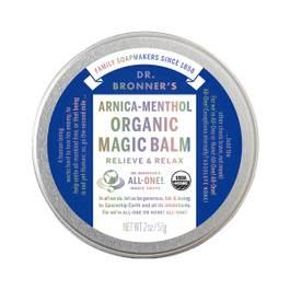 Organic Magic Balm Arnica-Menthol