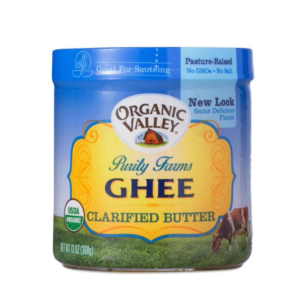 Grass Valley Organic Food