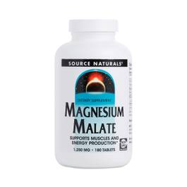 Magnesium Malate Supplement