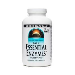 Essential Enzymes Digestive Aid