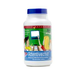 Attentive Child Supplement