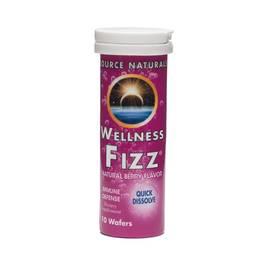 Wellness Fizz Berry