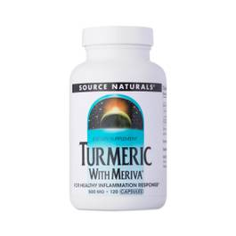 Turmeric with Meriva Supplement