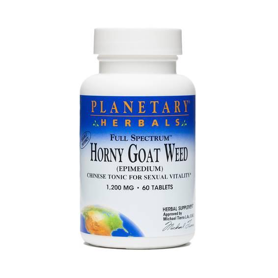 Horny Goat Weed, Full Spectrum™