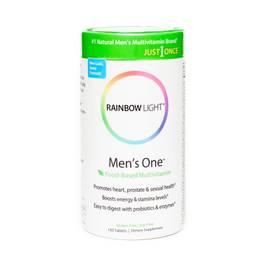 Men's One Multivitamin
