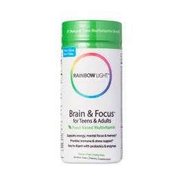 Brain & Focus Multivitamin