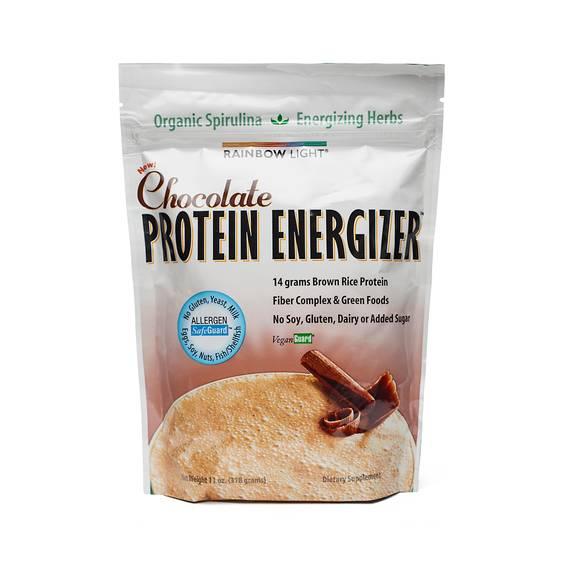Protein Energizer Powder - Chocolate